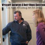 Wyckoff Heating & Cooling Helps Busy Mom of 4