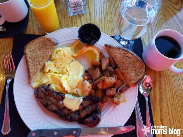 Why I Started Serving Juice for Breakfast | Des Moines Moms Blog