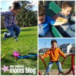 It's Great to Be a Kid in Ames: Spring Edition