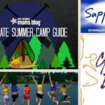 2016 Summer Camp Guide Featured Businesses: Creative Movement Dance and Sapphire Gymnastics Academy