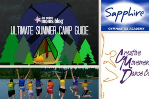 DMMB Summer Camp Guide