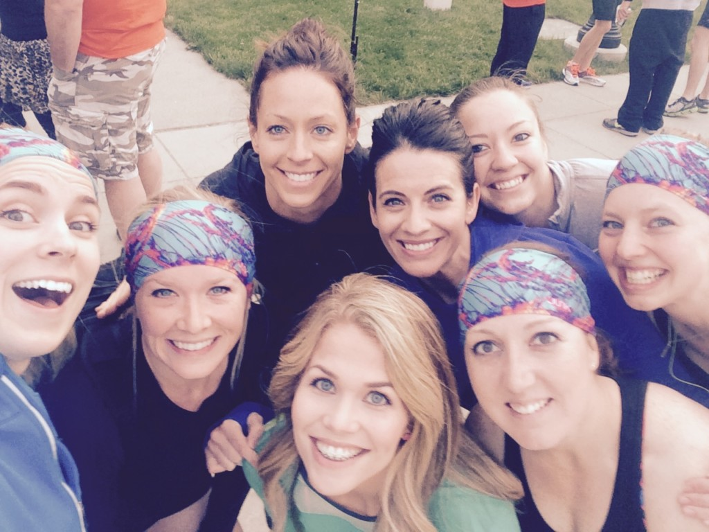 Market-to-Market: A Different Spin on Girlfriend Bonding! | Des Moines Moms Blog