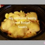 My Mealtime Sanity–and Budget–Savers