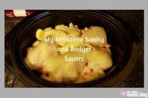 My Mealtime Sanity--and Budget--Savers | Des Moines Moms Blog