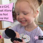 She's a Girl, but That Alone Does Not Define Her