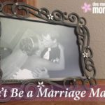 Don't Be a Marriage Martyr