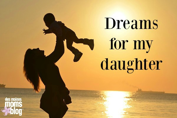 The meaning of the dream symbol: Daughter