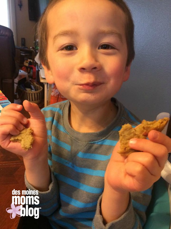 Quinn's Cookies: Not Just for Lactating Mamas | Des Moines Moms Blog
