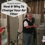 Household Tips for the Busy Mom: How and Why to Change Your Air Filter