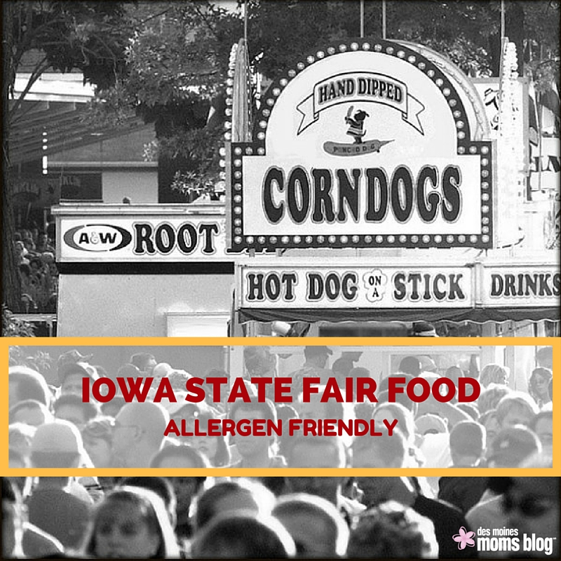 Fair Food on a Stick: Kid-Happy, Allergy-Friendly Food | Des Moines Moms Blog