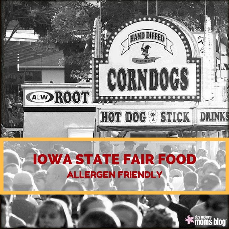 Fair Food on a Stick: Kid-Happy, Allergy-Friendly Food | Des Moines Moms Blog