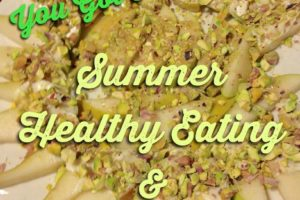 Summer Healthy Eating and Weight Loss Tips | Des Moines Moms Blog