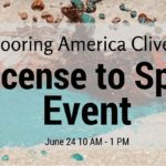 License to Spill Event: Flooring America Clive