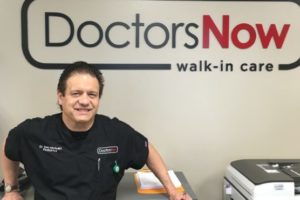 Introducing Pediatrician Dr. Tom McAuliff at DoctorsNow | Des Moines Moms Blog