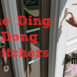 The Ding-Dong Ditchers