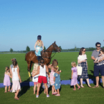 Variety's Polo on the Green Family Night 2016 + Ticket Giveaway