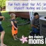 Fun Facts about Your A/C from Wyckoff
