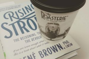 Rising Strong: Ask the Hard Questions | Des Moines Moms Blog