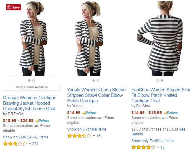 3 Tips For Clothes Shopping With Amazon Prime Des Moines Moms Blog