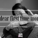 Dear First-Time Mom Kara--CHILL OUT! | Des Moines Moms Blog