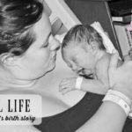 Real Life: One Mom's Birth Story and Experience with Methodist West Hospital