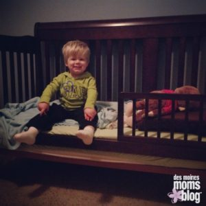 You're Fine, You Don't Need Me | Des Moines Moms Blog