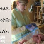 Dear Nurse Katie