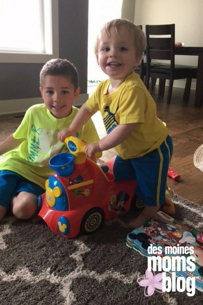Dear Nurse Katie | Des Moines Moms Blog