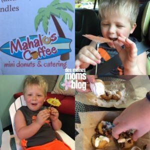 Doughnut Bucket List: Where to Eat Doughnuts in Des Moines | Des Moines Moms Blog