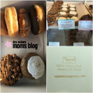 Doughnut Bucket List: Where to Eat Doughnuts in Des Moines | Des Moines Moms Blog