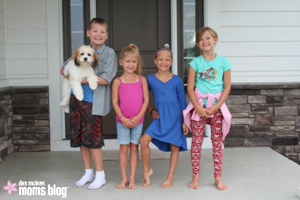 Margin: The Space Where You Live (or Die) | Des Moines Moms Blog