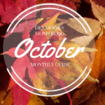 A Des Moines Mom's Guide to the Month of October 2016