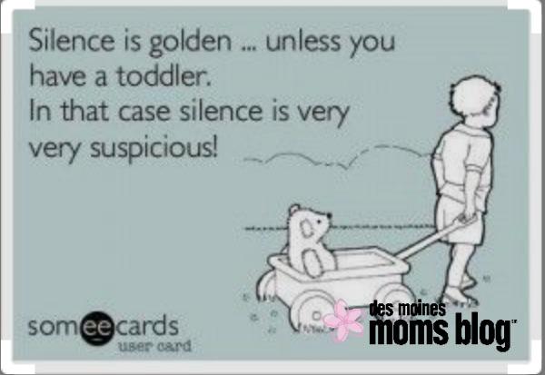 Toddler Professions | Des Moines Moms Blog