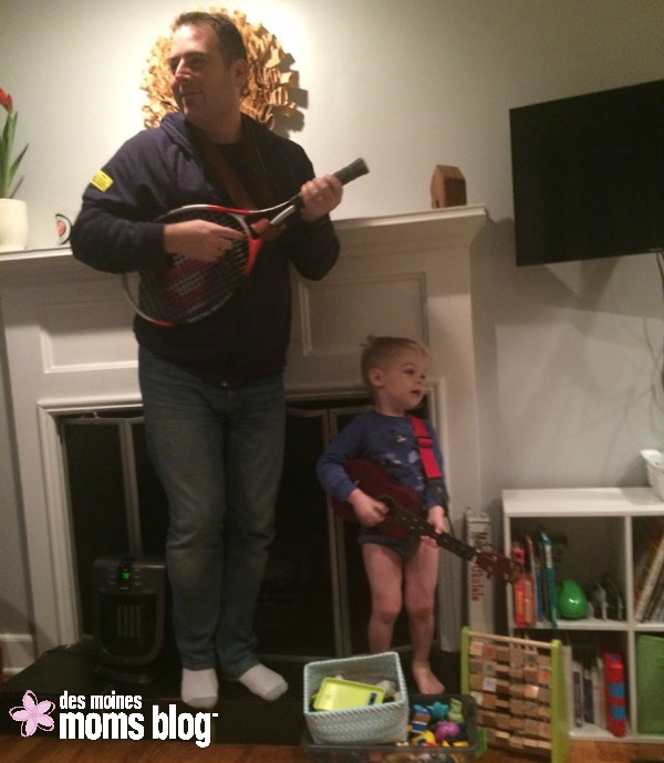 Just Dance: Have a Toddler Dance Party | Des Moines Moms Blog