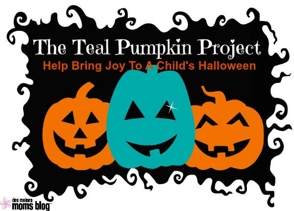 Help Bring Joy to a Child's Halloween | Des Moines Moms Blog