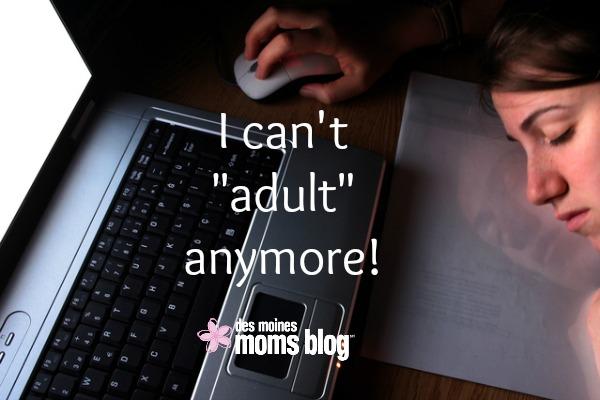 Decision Fatigue | Des Moines Moms Blog