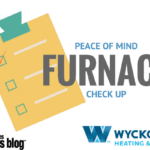 Peace of Mind Furnace Check with Wyckoff Heating and Cooling