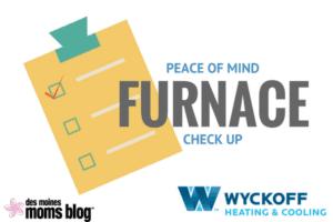 furnace-checkup