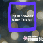 Top 10 TV Shows to Watch This Fall