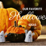Our Favorite Halloween Tips, Tricks, and Costume Ideas