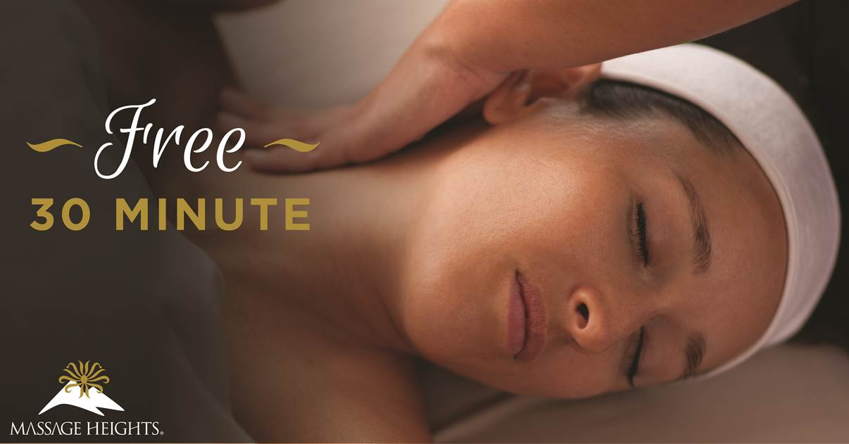 Massage Heights Clive - Lakepointe Center