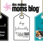 Shop small, shop fashionably in Des Moines