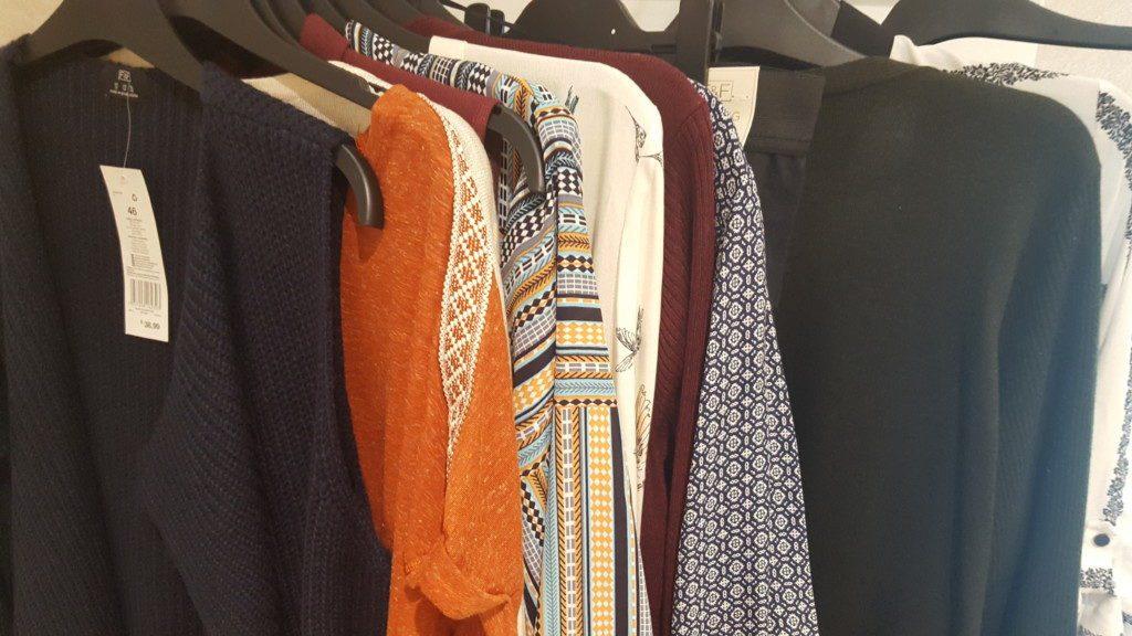 F&F Clothing