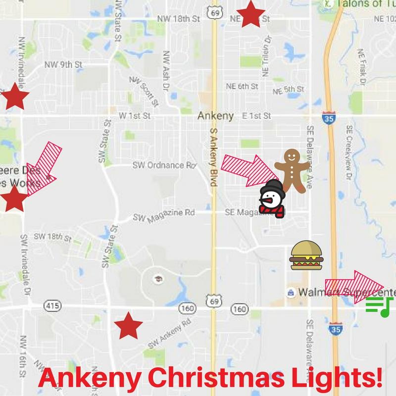 ankeny christmas lights des moines moms blog