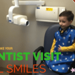 5 Tips To Make Your Child's Next Dentist Visit All Smiles