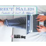 Direct Sales and the Products I Can't Go Without