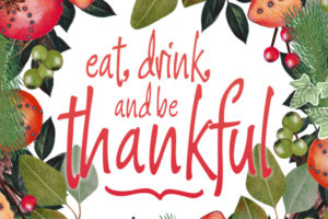 Happy Thanksgiving | Des Moines Moms Blog