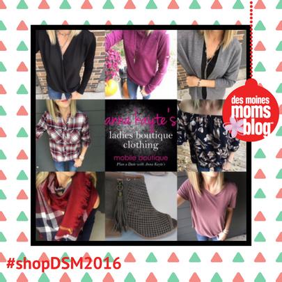 shopDSM2016