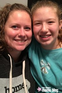 12 year old daughter cadee des moines moms blog