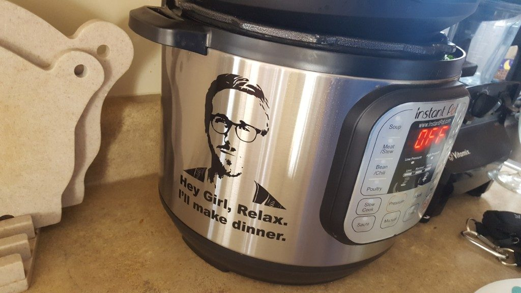 Des Moines Moms Blog 5 Reasons I Love My Instant Pot
